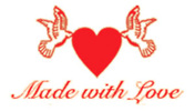Made With Love Project | Recycled Bracelets and Jewellery made in Africa and Brazil